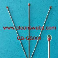Product images CB-GS004 Gel Sticky Swab Detailed description The CleanseBay Gel Sticky Swab CB-GS00