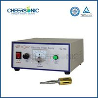 UIP100 Lab Ultrasonic Sonochemistry Processor