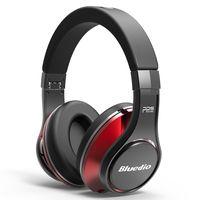 Bluedio U (UFO) Faith series High-End Bluetooth headphones Revolution Patented 8 Tracks /3D Sound Ef
