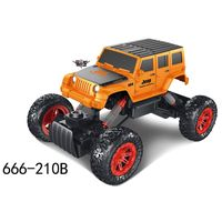 Hot RC climb toy car 1:14 scale remote control climb vehicle toy car 2.4G RC climb vehicle toy car