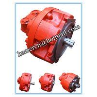 SAI GM Series Hydraulic Motor Gm05, Gm1, Gm2, Gm3, Gm4, Gm5, Gm6, Gm7 Gm9