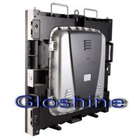 Gloshine full color P16 rental outdoor LED display LED screen