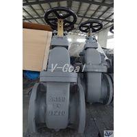 JIS Marine valve Cast Iron Gate valve 5K 10K 16K