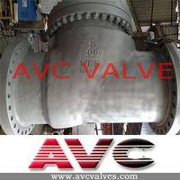 AVC CAST STEEL CHECK VALVE thumbnail image