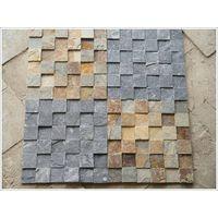 China Slate, Stone, Stack Stone, Paving Stone, Pebbles, Cobbles, Mosaic, Stone Moistener. thumbnail image