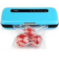 Emiliya Horizontal Vacuum Sealer, Foodsave Machine