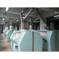 Used Buhler milling machine thumbnail image