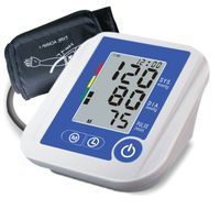 AUTOMATIC BLOOD PRESSURE MONITER