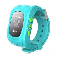 bluetooth 3g kids gps tracker wifi smart watch phone