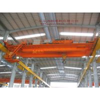 QD overhead crane with hook  (EOT crane China)