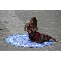 Mandala Beach Throws,Mandala Wall Hanging