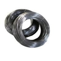 Galvanized Spring Steel Wire 0.15/0.25/0.3/0.35/0.45 From China With Iso9001 And Competitive Pirce thumbnail image