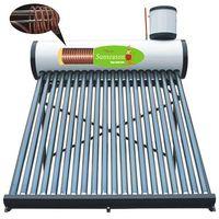 200L Pre-heated solar water heater YJ-20PH1.8-H58