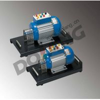 Didactic educational equipment training teaching set Three-phase asynchronous motor DLDJ-ETM7114 thumbnail image