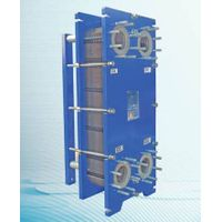 Gasketed Plate Heat Exchanger M10