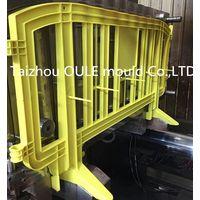 plastic guard bar mould