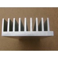 aluminum extrusion radiators for thermal managements thumbnail image