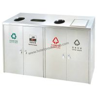 big size outdoor dustbin