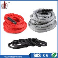 High quality Battle Rope with Coated Supplier