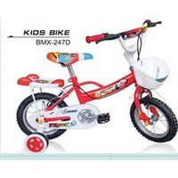 Professional manufacturer 2012 New models child bike thumbnail image