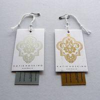 Fashion hang tags thumbnail image