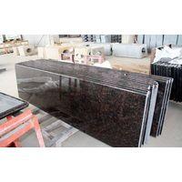 Popular Polished Tan Brown Granite Tile/Slab have Top Quality
