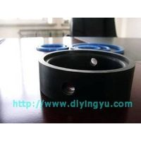 Rubber seat for butterfly valve thumbnail image