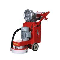 Concrete Floor Grinder Machine thumbnail image