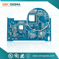 OEM Bitcoin PCBA Assembly,PCB Manufacture and Assembly Service thumbnail image