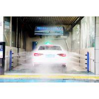 Leisu Wash 360 Best Touchless Car Wash Machine Price