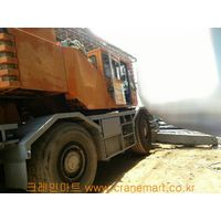 Used 25T KOBELCO R/T Crane RK250-1 1990