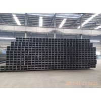 hollow section square steel pipe in China Dongpengboda thumbnail image