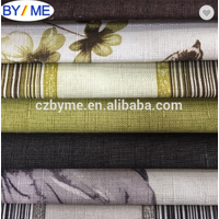 100% polypropylene olefin fabric for sofa cover