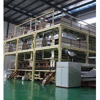 (SMS)3.2m Spunbond nonwoven machinery