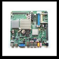 Industrial Embedded Motherboard with HDMI/VGA (G945GM-19) thumbnail image