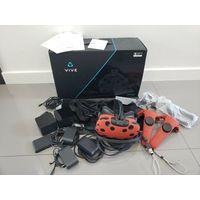 HTC Vive virtual Reality VR KIT thumbnail image