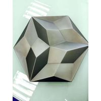 Modern custom metal products for house decoration thumbnail image