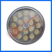 18W OSRAM flood led work light