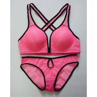 Fashion sportswear for lady