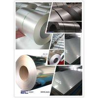 HOT DIP prepainted galvalume steel coils/galvalume steel coils