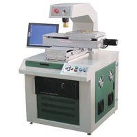 DR-GQHX20 Fiber Laser scribing machine