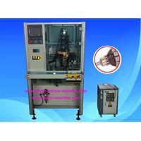 MIYAJI DC converter armature commutator hotstacking machine thumbnail image