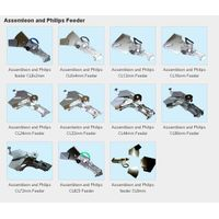 Assemleon and philips FEEDER for smt p&p machine thumbnail image