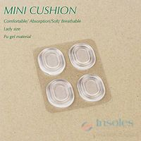 Mini spot cushion /4ps(TB29-3)