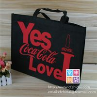 shopping bag and promotion bag for sale