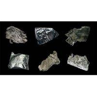 Rare Earth Metals thumbnail image