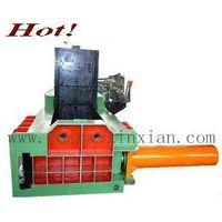 Y81 Hydraulic Metal Baler
