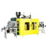 SPB-2.5L Plastic Product Making Machinery