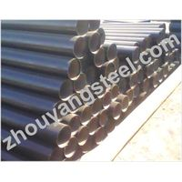 high temperature super steel pipe