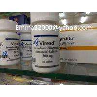 Viread Tenofovir Disoproxil Fumarate Tablets 300mg